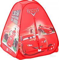Палатка Disney Тачки KI-3307-П D-3307