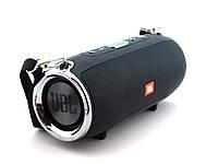 НОВИНКА! Колонка JBL XTREME BT-665 40W(2*20W) копия, блютус колонка с FM MP3 черная | AG320397