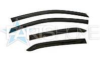 Ветровики Дефлекторы на Окна Chevrolet Aveo 2006-2011 (Седан)