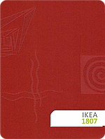 Ткань для рулонных штор IKEA 1807