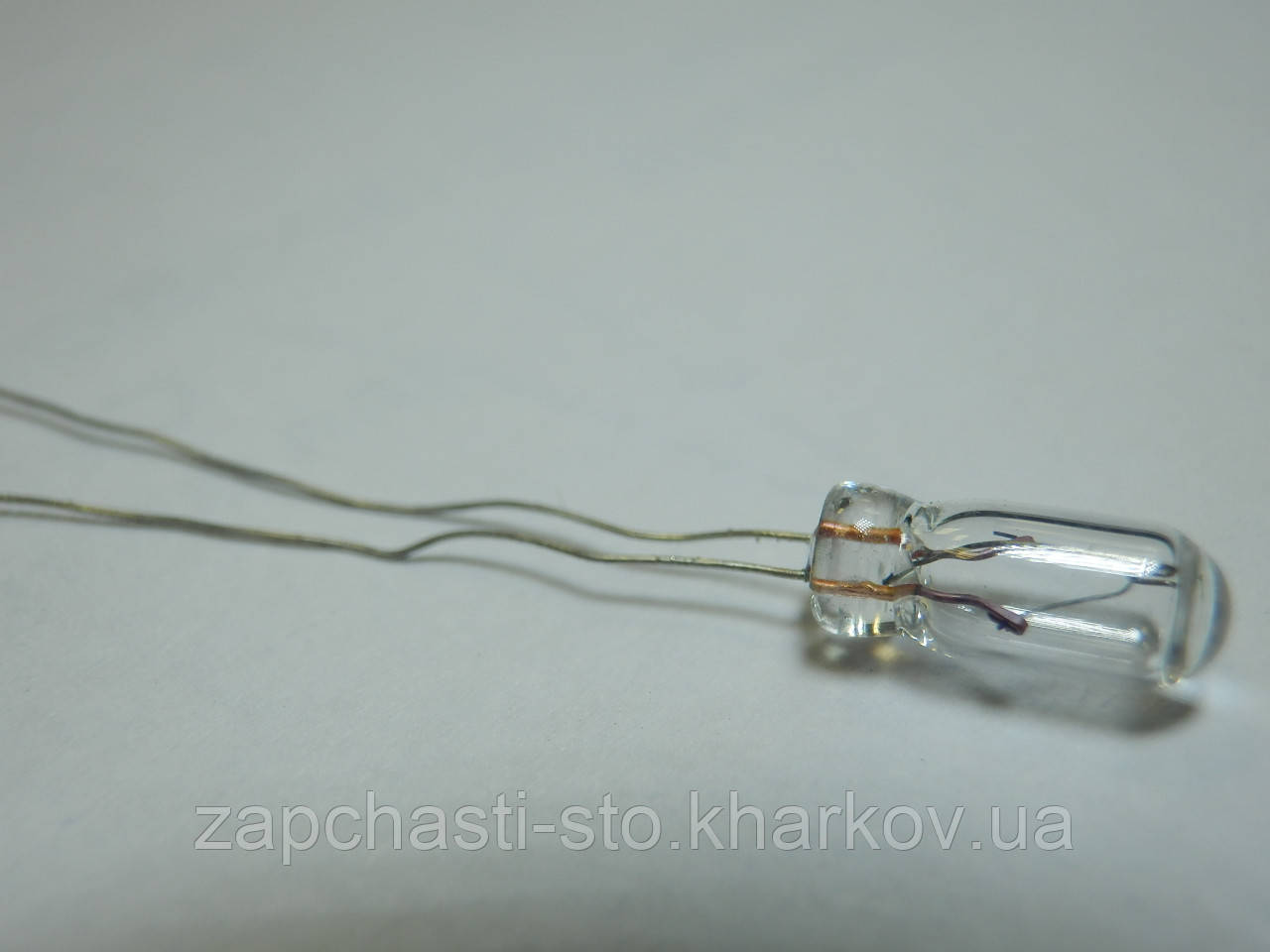 Лампа автомобильная с усиками H39 (H39-12005) 3,5Х8мм