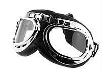 Спортивные очки прозрачные и тонированные