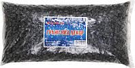 Камни декоративные гранитная крошка серая 10 кг
