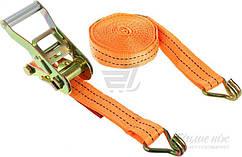 Стяжка для крепления груза LAVITA LA 133806PE 1300кг/6м