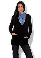 Кардиган женский Montana 26652 Black, фото 1