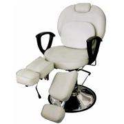 Кресло педикюрное 346, Педикюрное кресло гидравлическое
