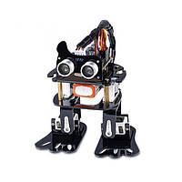 Навчальний набір робототехніки SunFounder DIY 4-DOF Robot Kit танцюючий робот на Arduino 965505362