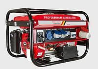 Генератор бензиновый KRAFTECH KT 6500WE