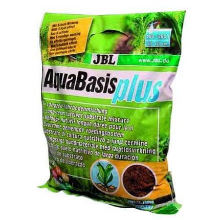 Jbl Aquabasis Plus Грунт-Субстрат Для Растений, 5 Л., фото 2
