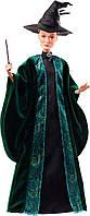 Оригинальная детская кукла Минерва Макгонагалл Гарри Поттер Harry Potter Minerva Mcgonagall FYM55