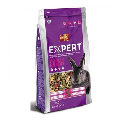 Vitapol Expert Корм Для Декоративного Кролика, 750 Г