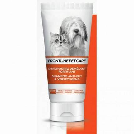 Шампунь Boehringer Ingelheim Frontline Pet Care От Колтунов , 200 Мл, фото 2
