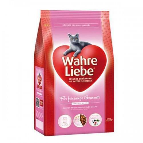 Mera Wahreliebe Sensible Корм Для Кошек С Чувствительным Пищеварением, 10 Кг