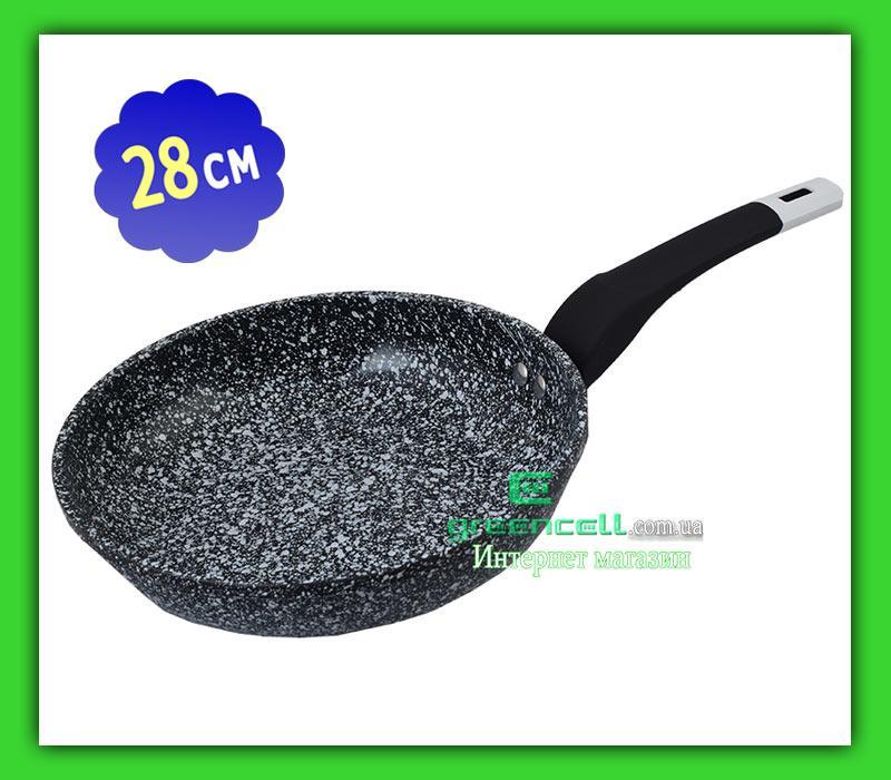 Сковорода UNIQUE UN 5106 28 см