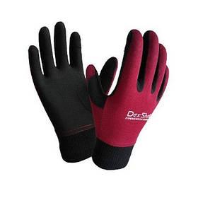 Водонепроницаемые перчатки DexShell Aqua Blocker Gloves Porelle SM DG9928BGD