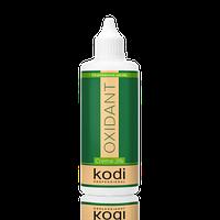 Оксидант для краски и хны кремовый  3%, 100 мл.