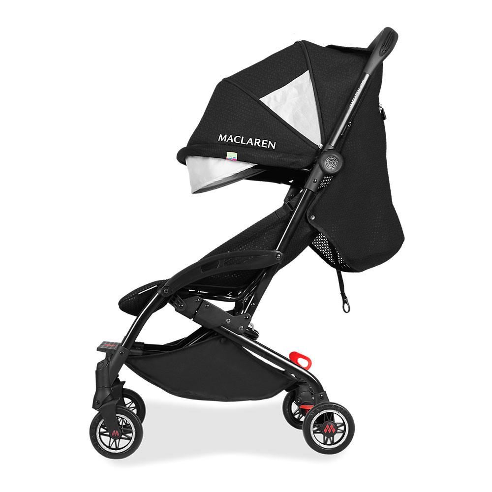 Детская прогулочная коляска Maclaren Atom Style Set