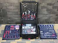 Набор инструментов BAYERN Tools409pcs