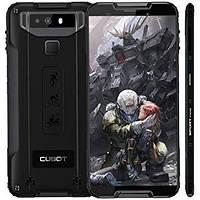 Смартфон Cubot Quest (4/64Гб) - IP68 (black) оригинал - гарантия!