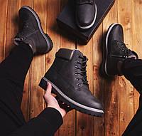 Мужские зимние ботинки Лютер