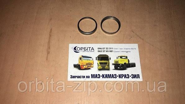 740.1003216 Экран втулки головки блока КАМАЗ (пр-во КАМАЗ)