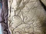 """Стьобане покривало печворк з подушками. """"TRADE EXPO"""" 220*240см., фото 2"""