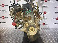 Двигатель Mazda 323 (объём 1.3 B3) год 1989-1994