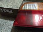 №17 Б/у фонарь задний правий для Ford Escort 1990-1994, фото 5