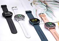 Смарт часы Smart Watch KW19 с тонометром