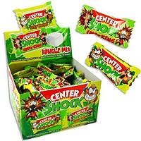 Жевательная резинка Centre Shock Jungle Mix Блок