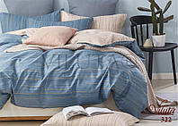 Комплект постельного белья Viluta сатин 322, фото 1