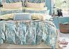 Комплект постельного белья Viluta сатин 319