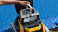 Робот очиститель для бассейна Dolphin E20, фото 3