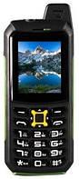 Кнопочный телефон YSFEN M21 Black  Рус. кнопки