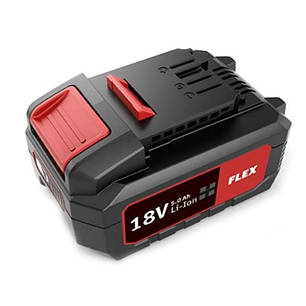 Аккумулятор FLEX  445894 Li-Ion (18 В, 5 А/ч), фото 2