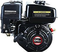 Двигатель бензиновый Loncin G200F (74505/76077)