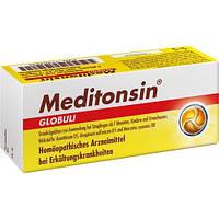 Гомеопатические средства от простуды для детей и взрослых MEDITONSIN Globuli 8 g