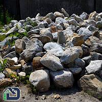 Камінь річковий