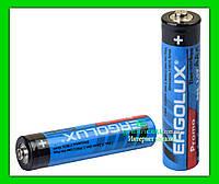 Батарейки ERGOLUX Promo AAA 1.5V 1х4