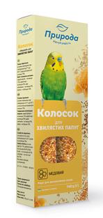 Колосок Медовый, фото 2