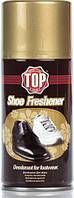 Дезодорант для обуви антибактериальный TOP бесцветный 200 мл