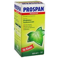 PROSPAN Hustensaft 100 ml сироп от кашля для детей от 1 года из взрослых