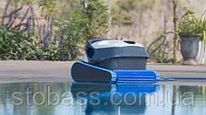 Робот очиститель для бассейна Dolphin S200, фото 2
