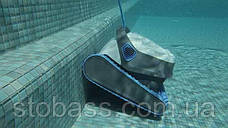 Робот очиститель для бассейна Dolphin S200, фото 3
