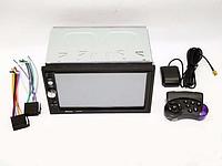 Магнитола Pioneer PI-7023 GPS + AV-In + FM-радио + Bluetooth + Переходная рамка! Доставка по Украине 1-2 дня.