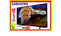 Телевизор Samsung 32 дюйма Smart TV с Т2 тюнером! Быстрая доставка!
