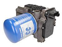 Модуль подготовки воздуха Mercedes Actros, Atego 0004461664, EL2201, K138263N50 Knorr-Bremse, фото 1