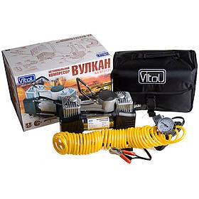 Автомобильный компрессор Вулкан КА-В12121