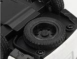 Коллекционный автомобиль Toyota Land Cruiser Prado (черный), фото 3