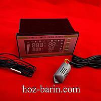 Багатофункціональний контролер для інкубатора XM18_1